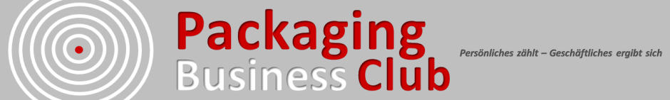 Packaging Business Club, Persönliches , Logo